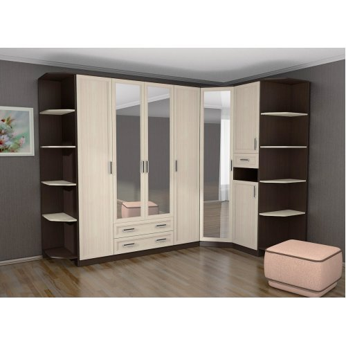 Набор шкафов ОКМ