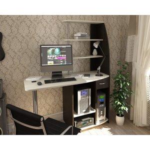 Компьютерный стол Сахароза