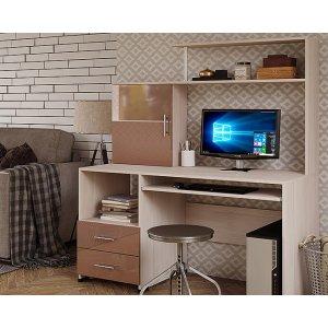 Компьютерный стол Лиль