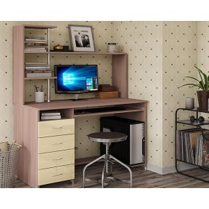 Компьютерный стол Монпелье
