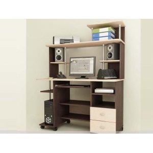 Компьютерный стол Мартин-4 ОКМ