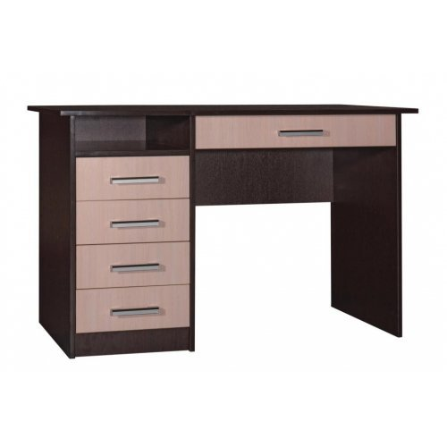 Письменный стол ПСК-7 ОКМ