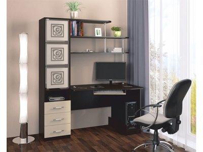 Компьютерный стол Фиеста