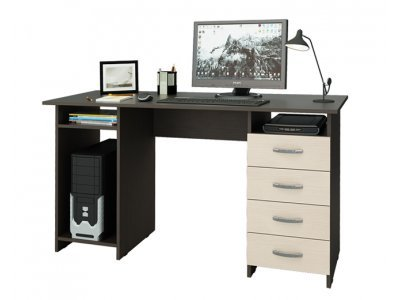 Компьютерный стол Лука