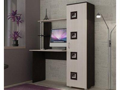 Компьютерный стол Абстракция