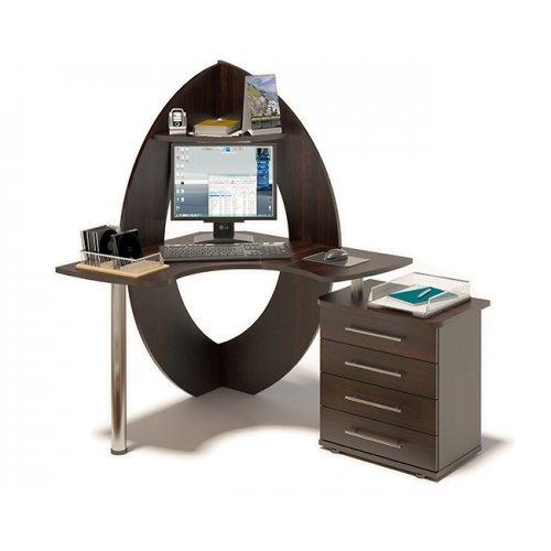 Компьютерный стол Галактика