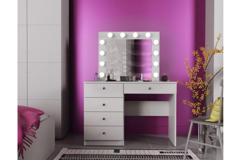 Туалетный столик Киара